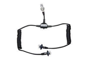 Sea and Sea - 03470 - 5-Pin Dual Sync Cord (N Type)