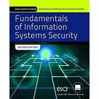 Fundamentals of Information Systems Security by Michael G. Solomon, David Kim (Paperback, 2013)