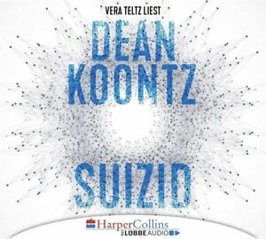 SUIZID-KOONTZ-DEAN-6-CD-NEW