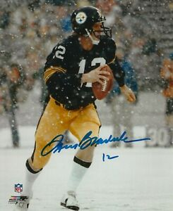Terry-Bradshaw-Autographed-Signed-8x10-Photo-HOF-Steelers-REPRINT