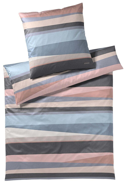 Joop  Biancheria da letto Bright 4082   8 Rosy Dawn - 155 x 220