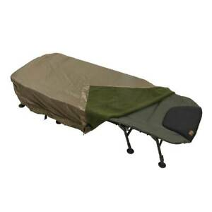 Prologic-Thermo-Armour-Comfort-Cover-NEW-Carp-Fishing-54455
