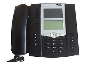 Aastra Detewe Openphone 73ip 73 Ip Téléphone #100