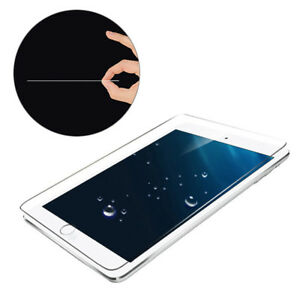 Clear-Tempered-Glass-Screen-Protectors-Film-For-iPad-Pro-9-7-034-For-iPad-Mini