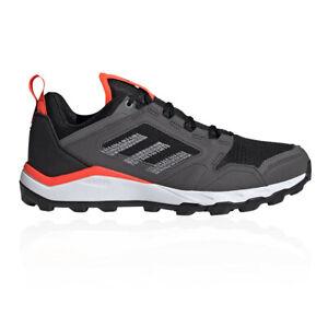 Adidas Mens Terrex en apesanteur TR UB Trail Chaussures De Course Baskets Sneakers Gris