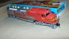 Athearn 4902 HO C44-9w Dash-9 Santa FE ATSF #601 for sale