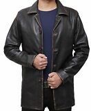 Supernatural Coat Jacket
