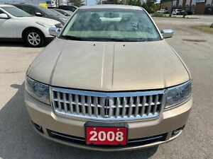 2008 Lincoln MKZ AWD LOADED