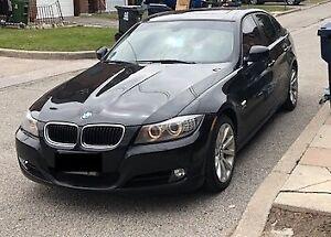 2011 BMW Série 3