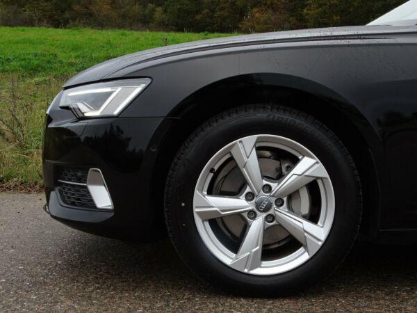 Audi A6 40 TDi Avant S-tr. - billede 2
