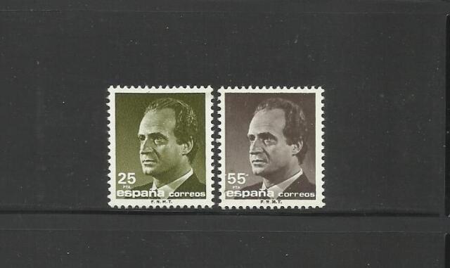 ESPAÑA. Año: 1990. Tema: SERIE BASICA. EFIGIE DE DON JUAN CARLOS I.