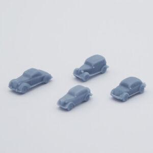 Details about Outland Models Model Railroad Vintage Classic City Autos Cars  Set 1:220 Scale Z