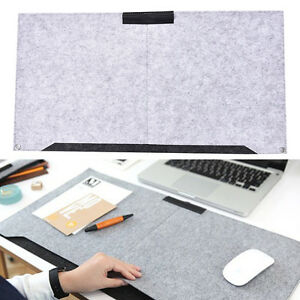 Office-Computer-Desk-Table-Pad-Keyboard-Mouse-Mat-Wrist-ProtectFreeze-proofF