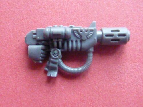 Space Marine STERNGUARD Veteran melta Gun-bits 40K