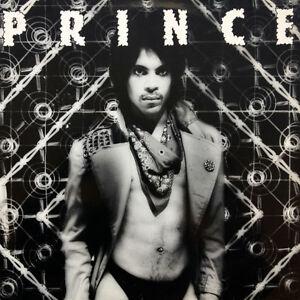 PRINCE-Dirty-Mind-LP-Warner-Bros-1980-Early-Pressing
