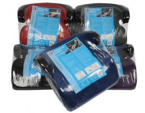 Volvo Xc90 Car Child Booster Seat Cushion 15 36kg Ebay