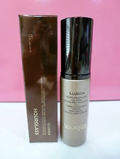 NIB Hourglass ILLUSION Tinted Moisturizer Oil Free SPF15 1 oz.- Light Beige