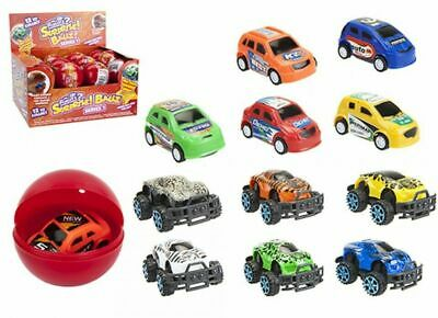 30x21x2.5 Cars 3 Surprise Gift Bag CM Kids Lucky Bag Birthday Party Filler Toy