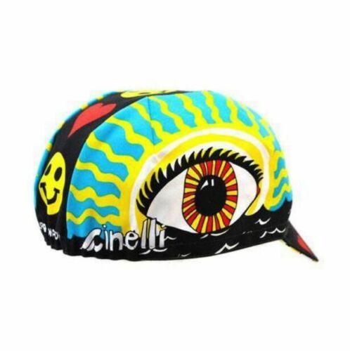 Cycling Caps Cinelli Men And Women Bike Wear Hat Sports Bike Cycle Gift