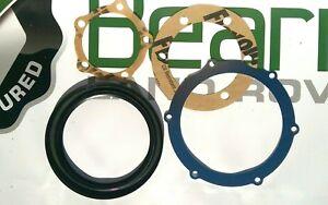 Land-rover-discovery-1-pivotant-oil-seal-essieu-bride-joints-anneau-de-retenue-kit
