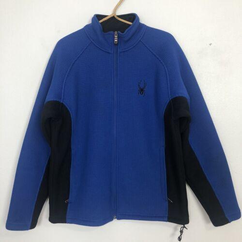 Men's Spyder Foremost Full-Zip Core Sweater Jacket