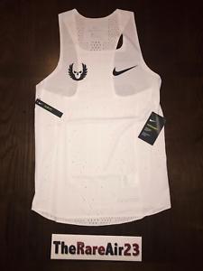 951df472d1f3bf Image is loading Nike-Pro-Elite-Oregon-Project-Mens-LARGE-Aeroswift-