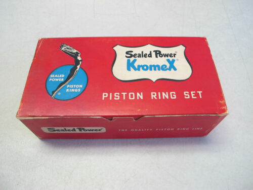 Sealed Power 5064KX.060 Piston Ring Set fits CONTINENTAL F6226 F226 ENG.