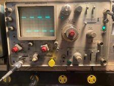 Tektronix 453a Oscilloscope 2
