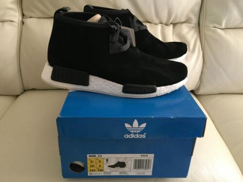 Adidas Edición Chukka Runner Tamaño Negro Limitada Nmd C1 6 Uk 8r8HxpqAw