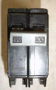 Obsolete GE General Electric TMQB21100 Bolt in Meter Stack Pak ...