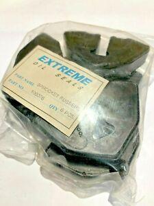 NOS-Suzuki-LS650-Savage-GSXR600-GSXR750-SRAD-Cush-Drive-Rubbers-Damper-100076