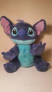 Disney-Store-Stitch-as-dog-Plush-Stuffed-Animal-Toy-Lilo-amp-Stitch-13-inch