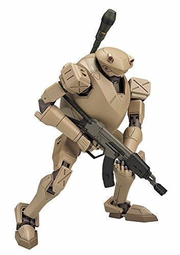ALTER ALMECHA Full Metal Panic  Rk-92 SAVAGE Sand Ver 1/60 Action Figure NEW F/S