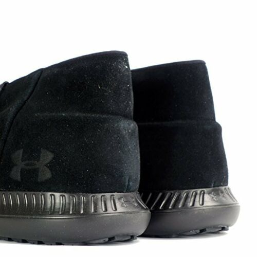 Veloce da Ua Camoscio scarpe Armour Sneakers Hi 1296614 Under 8 Mens ginnastica Mid 5 Top Shoes qzEHW1ywTy