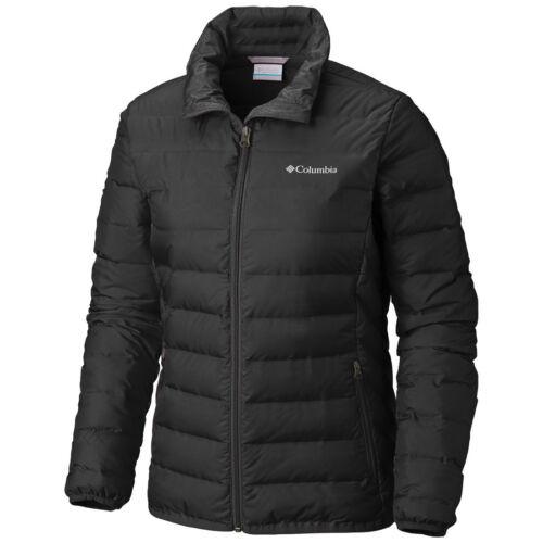 Columbia giacca Insulated donne Womens nuove Coat per Cappotto resistant alle Jacket resistente New resistente all'acqua Columbia Water 5xq81w70p