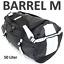 Indexbild 1 - Base-Camp-Packsack-BARREL-M-Schwarz-Rucksack-Tasche-Reisetasche-LKW-Plane-vds5