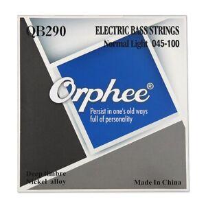 Orphee-Cordes-De-Basses-Electriques-Serie-Qb-4-Cordes-Pieces-De-Basse-Elect-U3E9