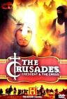 Crusades Crescent & The Cross 0733961736113 With Keith David DVD Region 1