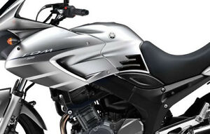 Details About 2 Stickers Gel Guards Side Tank Compatible Motorcycle Yamaha Tdm 900