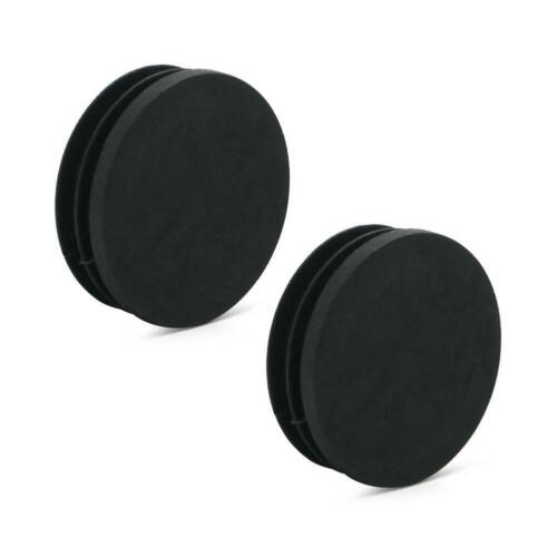 Front Bumper Replacement End Cap Plugs For Polaris Ranger Models Replace 5434191
