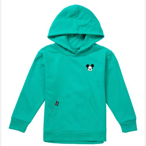 Ages 7-14 Years Mickey Mouse Kids Boys Girls Hoodie Disney