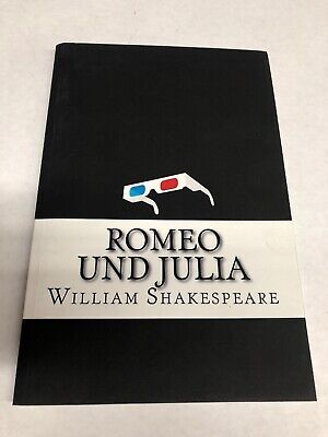 Romeo Und Julia by William Shakespeare (English) Paperback