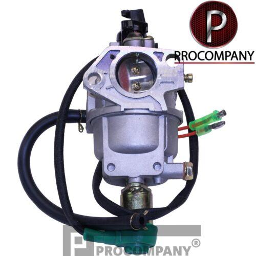 Carburetor for Champion Power 41351 41302 41332 41331 41331 41311 41155 Generato