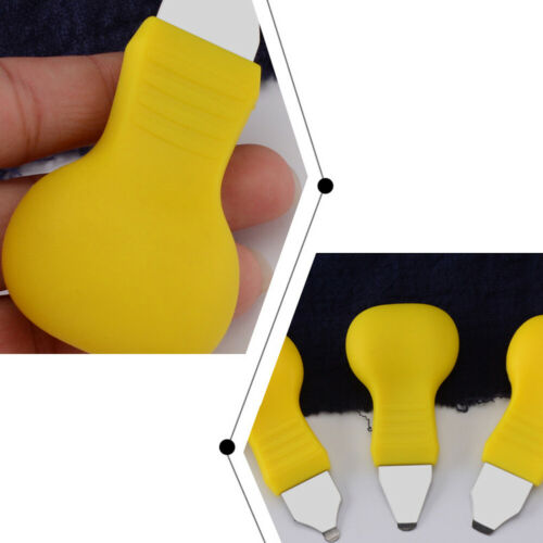 Am /_ Uhr Öffner Messer Presse Rückgehäuse Gehäuse Entferner Batterie Pry Too