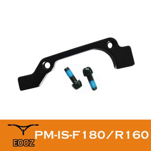 Bike Disc Brake Mount Adaptor PM-IS-F180//R160