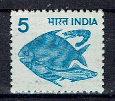 Indien Minr 792 Postfrisch ** Luxuriant In Design Asia