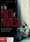 In the Mouth of Madness (DVD, 2015)