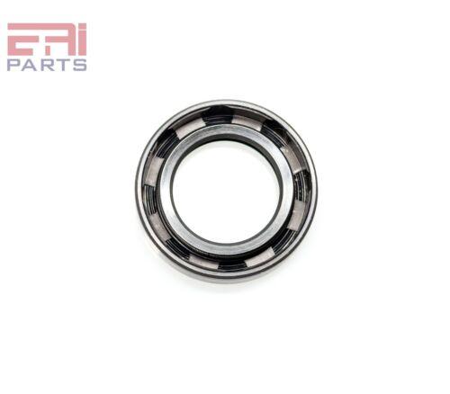 "EAI Oil Shaft Seal 1/""x1 5//8/""x3//8/"" TC Double Lip w// Spring 1.000/""x1.625/""x0.375/"""