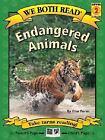 We Both Read: We Both Read-Endangered Animals : Level 2 by Elise Forier (2006, Paperback)