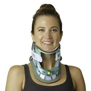 Image Is Loading Aspen Vista Cervical Collar Neck Brace Provides